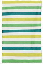 Liora Manné Bold Stripe Outdoor Rug (8'3 x 11'6)