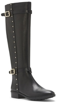 Vince Camuto Preslen – Studded Riding Boot