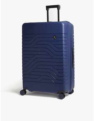 By Ulisse spinner suitcase 79cm