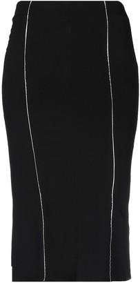 Wolf & Badger 3/4 length skirts