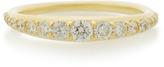 Ila Bali 14K Gold Diamond Ring