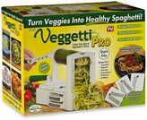 Bed Bath & Beyond Veggetti® Pro Tabletop Spiral Vegetable Cutter