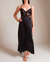La Perla Edenic Long Gown