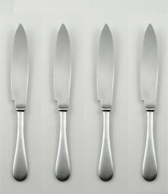Mepra 4Pc Steak Knife Set