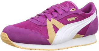 Puma Racer Mesh Unisex-Adults' Running Shoes