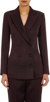 The Row WOMEN'S BEYA DOUBLE-BREASTED JACKET