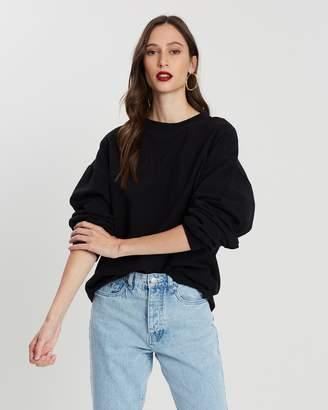 Supre Lara Long Sleeve Sweater