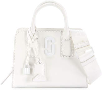 Marc Jacobs The Little Big Shot Tote Bag
