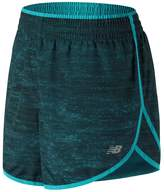 New Balance Women's Accelerate Short