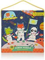 Mudpuppy Space Explorers Jumbo Puzzle