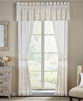 "Croscill Cela Pole Top Drapery 41"" x 84"" Window Panels Bedding"