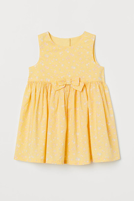 H&M Circular dress