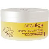 Decleor Aromessence Relaxing Massage Balm