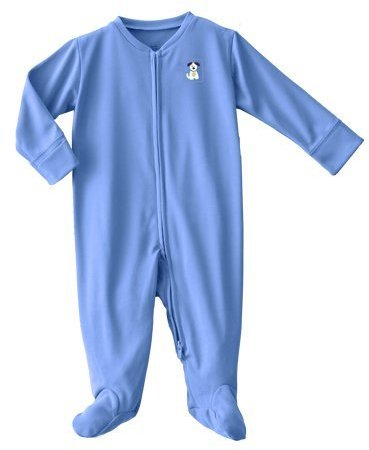 Halo Baby Boys' ComfortLuxe Coverall