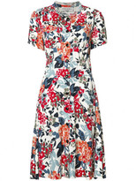 Sonia Rykiel floral print dress