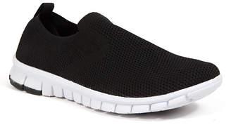Deer Stags Men NoSoX Eddy Flexible Sole Bungee Lace Slip-On Oxford Hybrid Casual Sneaker Shoes Men Shoes