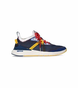 Cole Haan Men's Zerogrand OVERTAKE Runner Sneaker