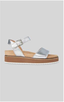 Whistles Kelsey Easy Footbed Sandal