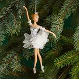Bloomingdale's Petal Ballerina Ornament - 100% Exclusive