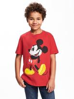Old Navy Disney© Mickey Mouse Tee for Boys