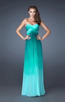 La Femme Prom Dress 18525
