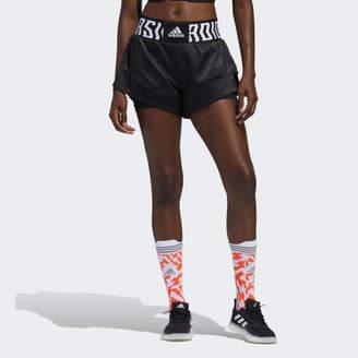 adidas TKO Shorts