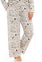 Sleep Sense Plus Coffee Sleep Pants