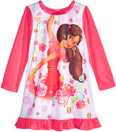 Disney Disney's Princess Elena of Avalor Nightgown, Toddler Girls