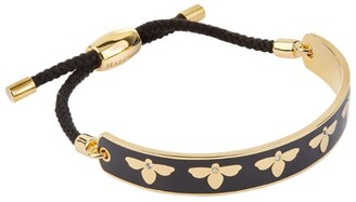 Halcyon Days Bee Embellished Friendship Bangle