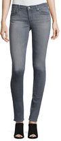 AG Jeans Legging Super Skinny 2 Year Jeans, Light Gray