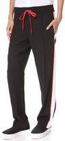 Kenzo Satin Track Pants