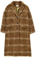Polder Rex Checked Coat