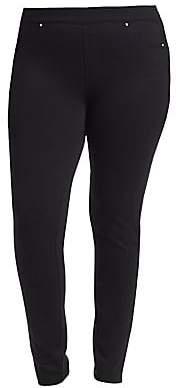 Marina Rinaldi Marina Rinaldi, Plus Size Women's Marina Sport Jersey Pants