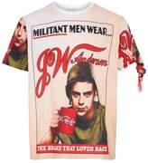 Jw Anderson Propaganda T-shirt