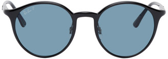 Ray-Ban Black Chromance Sunglasses