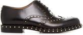 Valentino Soul Rockstud leather brogues