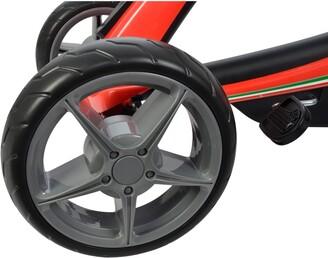 Best Ride on Cars Ferrari Pedal Go-Kart