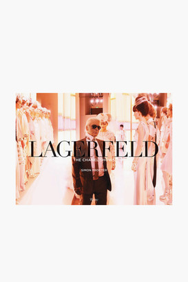 Rizzoli Lagerfeld: The Chanel Shows