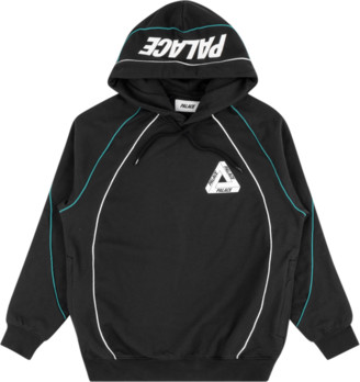 Palace Sidewinder Hooded Sweatshirt