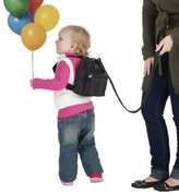 His Juvenile Jeep 3-In-1 Backpack Harness (Discontinued by Manufacturer) by Jeep