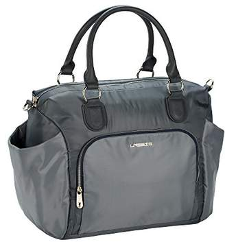 Lassig Gold Label Avenue Bag grey