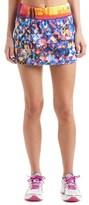 Trina Turk Recreation Barbados Running Skirt.