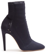 Gianvito Rossi Vires sock ankle-boots