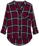 Rails Red Hunter Button Down