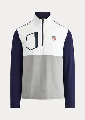 Ralph Lauren U.S. Open Quarter-Zip Pullover