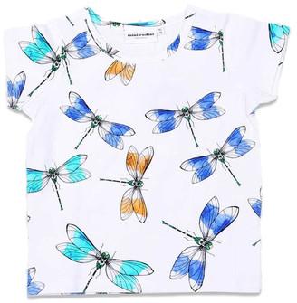 Mini Rodini Dragonfly SS Tee
