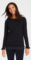 J.Mclaughlin Arden Cashmere Sweater