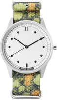 Hypergrand UK Streetstyle Nato 01 Watch Garden Skirmish