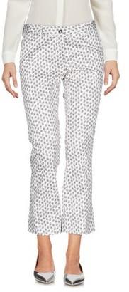 Alberto Biani 3/4-length trousers