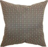 Ocelfa Dots Silk Throw Pillow Cover The Pillow Collection